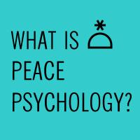 peace-psychology